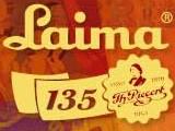 135 лет фабрике Laima!